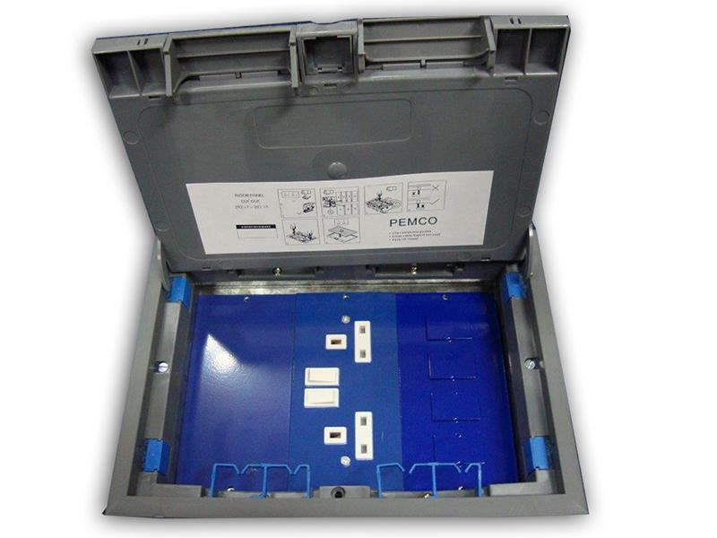 Floorbox